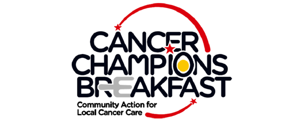 Cancer Champions Breakfast