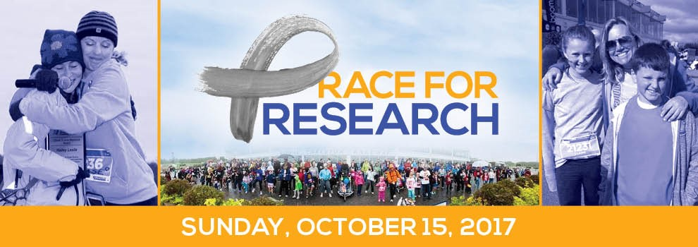 Race for Research